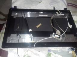 Carcaça de notebook Acer 5760