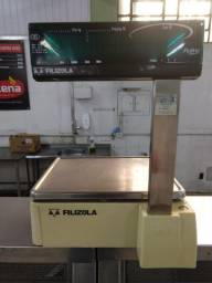 Balança impressora Filizola platina 15kg