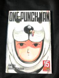 One Punch Man vol 15