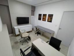 Consultório HOF/ dermatologia / estética por turno ou por hora - Eco Business / Medical