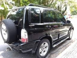 Chevrolet Tracker 2.0 16v 128cv MPFI 4x4 5p 2008