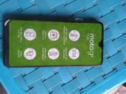 Moto G  8 Play zero