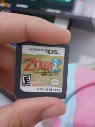 Jogo nintendo 3DS zelda