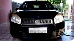 Ford Fiesta Hatch 2009