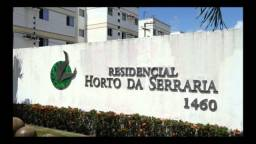 Alugo apartamento Serraria