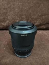 Lente Sony FE 28-70mm f3.5-5.6