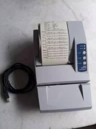 Impressora Térmica Não-Fiscal Tecpoint Dual printer 76mm