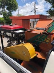 Triturador de coco