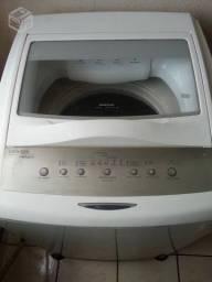 Vendo lavadora de roupas Brastemp
