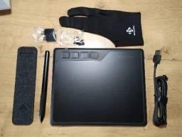 PROMOÇÃO: Mesa digitalizadora GAOMON S620