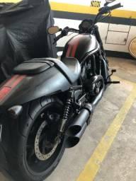 Harley Daivdson - Night Road  1250