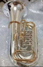 Tuba weril weingrill nirschll Wntu2 Nova/Troco/Parcelo 12x