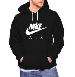 Blusa Moletom Nike Agasalho