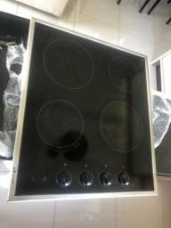 Cooktop vitroceramico Fogao de mesa