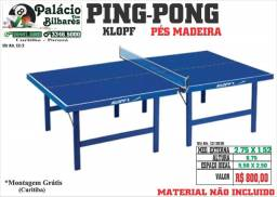 PING- PONG - + kit