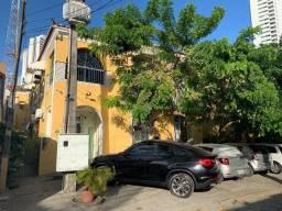 Vendo Casa Comercial no bairro de Santo Amaro