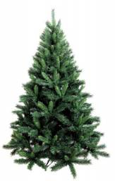 Árvore de Natal 1,80 com 823 galhos