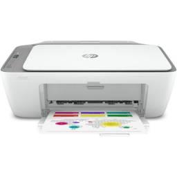 Impressora Multifuncional Deskjet HP 2776 WIFI