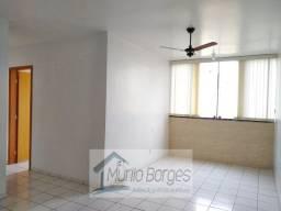 Vendo ou alugo apartamento com 3/4 suíte armários no Jardim Luz.