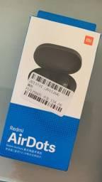 Fone Xiaomi redmi airdots bluetooth 5.0