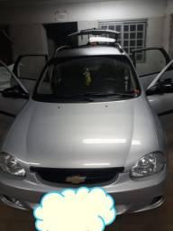 Barbada,vendo Corsa Wagon2001-2002Completo. Por 10.500