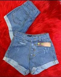 Short Hot Pant