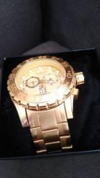 Relógio Atlantis na caixa
