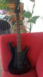 Guitarra Ibanez top