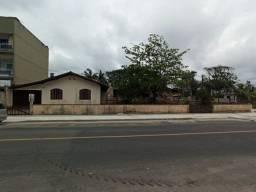 Vendo terreno em Itapoá - SC, na Avenida Celso Ramos -Principal