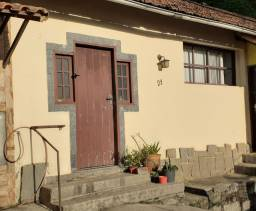 Vendo Casa Siméria (2 qt com garagem )