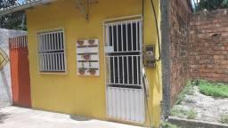Casa na avenida Hélio Gueiros 60 mil