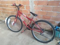 Bicicleta Sans strong