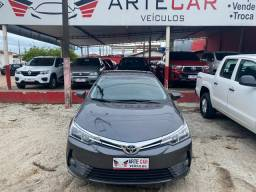 Corolla xei 2.0 automático 2019!!26 mil km