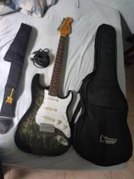 Guitarra Condor Stratocaster Rx20S