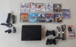 PlayStation 3 Super Eslim