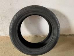 Vendo pneu novo