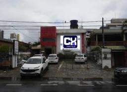 Ponto comercial Edson Ramalho Manaíra Alugar