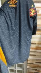 Nova camisa do Sport Recife
