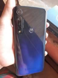 Moto G8 plus V/T