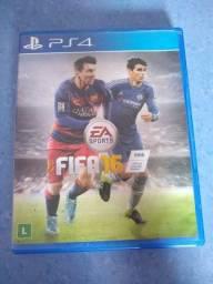Fifa 16 PS4 - Original