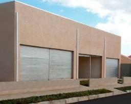 Vendo loja no Campo de Santana - 33 m²