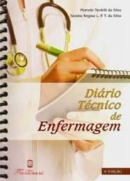 Diário - Téc em Enfermagem
