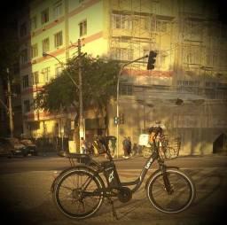 Bike Elétrica LEV L