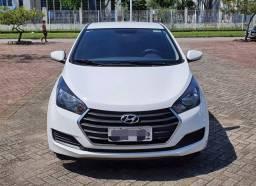 Vendo hb20 1.6 aut 2016