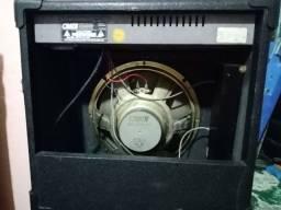 Amplificador crate