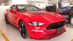 Vendo! Novo Mustang Black Shadow