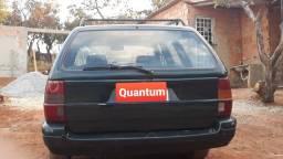 Santana Quantum 1996.