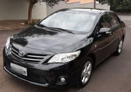 Corolla 2012 - Particular Novíssimo Km Original