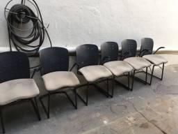 Cadeiras escritório casa