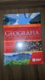Geografia - Demétrio Magnoli